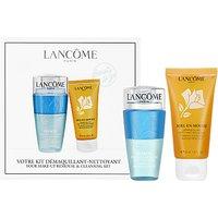 Lanc ´me Millenials Cleansing Skincare Set