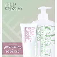 Philip Kingsley Perfect Partners: Nourished & Soothed Haircare Set