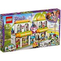LEGO Friends 41345 Heartlake City Pet