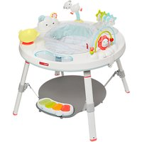 Skip Hop 3-in-1 Silver Cloud Baby's View Activity Centre