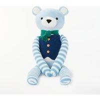 John Lewis & Partners Ben The Bear Soft Toy