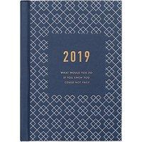 kikki.K Inspiration A6 Weekly Diary 2019