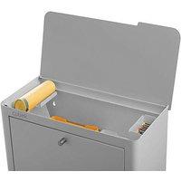 Hahn Cubek 4 Recycle Bin