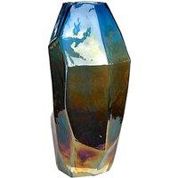 Pols Potten Graphic Luster Vase, Medium