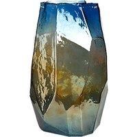 Pols Potten Graphic Luster Vase, Large