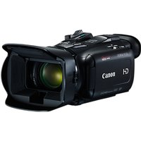 Canon LEGRIA HF G26 Camcorder, HD 1080p, 3.09MP, 20x Optical Zoom, Optical Image Stabiliser, 3 Vari-angle Touch Screen