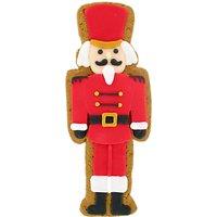 Image on Food Gingerbread Biscuit Nutcracker, 90g