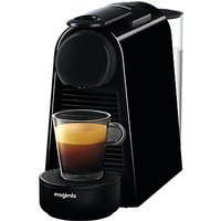 Nespresso Essenza Mini 11368 Coffee Machine by Magimix, Piano Black