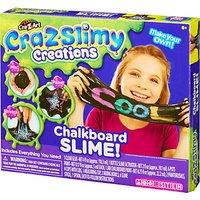 Cra-Z-Art Cra-Z-Slimy Creations Chalkboard Slime Kit