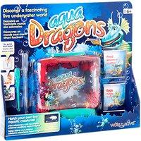 Aqua Dragons Underwater World Kit