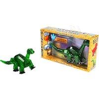 StikBot Mega Brontosaurus Dino