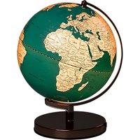 Wild & Wolf Copper and Blue 10 Globe
