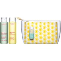 Clarins Cleansing Kit for Normal to Dry Skin