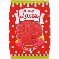 Strawberry Laces Pencil Case