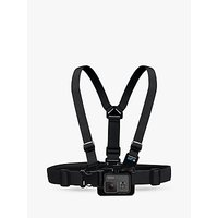 GoPro Chesty Performance Chest Mount, Black