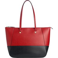 L.K.Bennett Marcia Leather Two Tone Tote Bag
