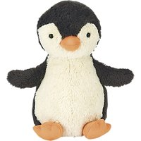 Jellycat Peanut Penguin Soft Toy, Large
