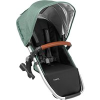Uppababy Rumble Seat, Emmett at John Lewis & Partners Department Store