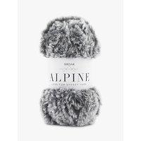Sirdar Alpine Super Chunky Yarn, 50g