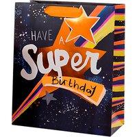 Paper Salad Super Birthday Gift Bag, Large