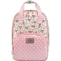 Cath Kids Children's Little Birds Medium Backpack, Pink