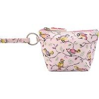 Cath Kids Children's Little Birds Pocket Money Purse, Pink