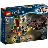 LEGO 75950 Harry Potter Aragog