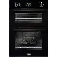 Stoves BI900EF Built-In Double Electric Oven