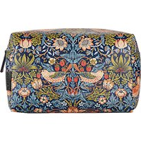 Morris & Co Wash Bag, Blue
