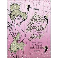 Mad Beauty Disney Festive Fairies 12 Days Advent Calendar
