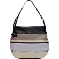 Radley Chartwell Leather Medium Hobo Bag, Multi
