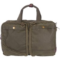Barbour Lowerfell Business Bag, Olive
