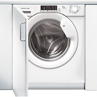 De Dietrich DLZ8514I Freestanding Washing Machine, 7kg Load, A+++ Energy Rating, 1400 rpm Spin