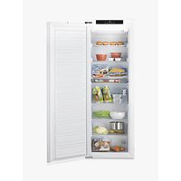 Hotpoint HF1801EFAA.UK.1 Integrated Freezer, A+ Energy Rating, 54cm Wide, White