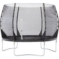 Plum Products Magnitude 10ft Trampoline with 3G Bubble Enclosure