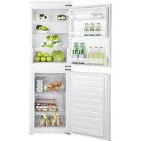 Hotpoint HMCB5050AA.UK Freestanding Fridge Freezer, A+ Energy Rating, 54cm Wide, White
