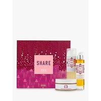 REN Share Bodycare Gift Set