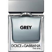 Dolce & Gabbana The One For Men Grey Eau de Toilette Intense