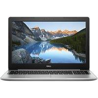 "Dell Inspiron 15-5570 Laptop, Intel Core i5, 4GB RAM, 1TB HDD + 16GB Intel Optane Memory, 15.6"" Full HD, Silver"
