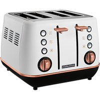 Buy Morphy Richards Evoke Toaster - John Lewis & Partners