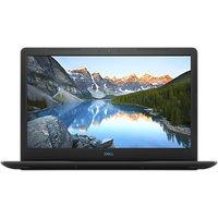 Dell G3 17-3000 Laptop, Intel Core i5, 8GB RAM, NVIDIA GeForce GTX 1050, 1TB HDD + 128GB SSD, 17.3 Full HD, Black