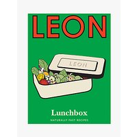LEON Lunchbox - Naturally Fast Recipes