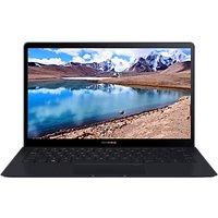 """ASUS ZenBook S UX391UA-EA028T Laptop, Intel Core i5, 8GB RAM, 256GB SSD, 13.3"""", Ultra HD, Deep Dive Blue"""