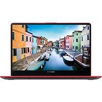 """ASUSVivoBook 15 S530UA-BQ234T Laptop, Intel Core i3, 8GB RAM, 256GB SSD, 15.6"""", Full HD, Grey"""