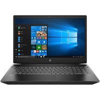 "HP Pavilion 15-cx0999na Gaming Laptop, Intel Core i5, 8GB RAM, 1TB HDD + 16GB Intel Optane Memory, NVIDIA GeForce GTX 1060, 15.6"", Full HD, Shadow Black"