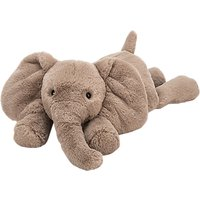 Jellycat Smudge Elephant Soft Toy, Large