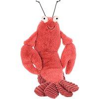 Jellycat Larry Lobster Soft Toy