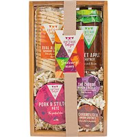 Cottage Delight Savoury Hamper, 850g