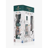 Sipsmith London Dry Gin Gift Set, 70cl