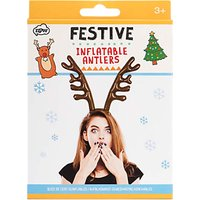 NPW Festive Inflatable Antlers
